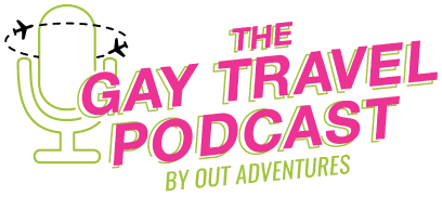 The Gay Podcast Travel