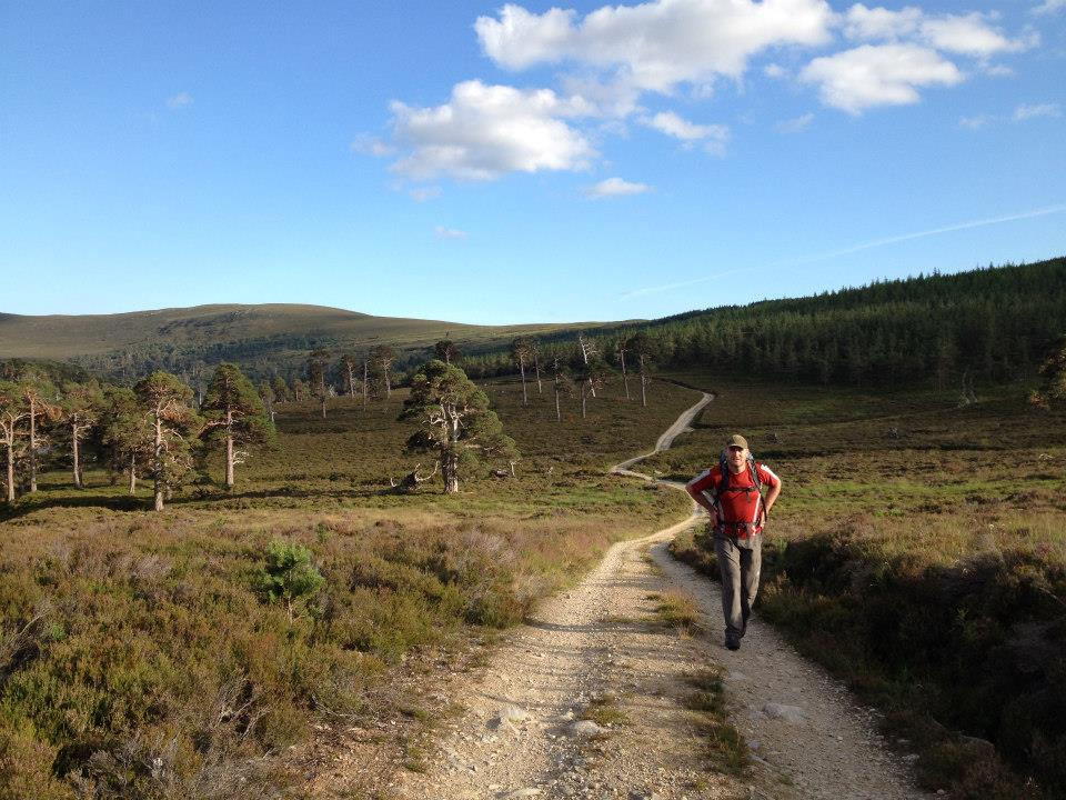 Gay Travel; Gay Adventure; Scotland; Gay Scotland; Highlands; Gay Hiking; Out Adventures
