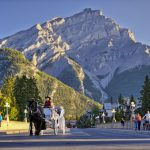 Gay Travel; Canada; LGBT; Vancouver; The Rockies; Gay Canada; Gay Travel Canada; Out Adventures; Lake Louise