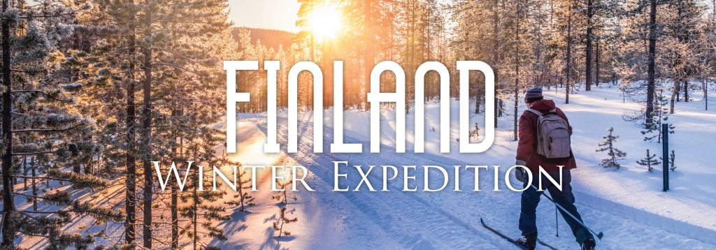 snow and the Northern Lights await on this gay Finland tour